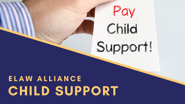 eLaw Alliance _ Youtube Thumb _ Child Support