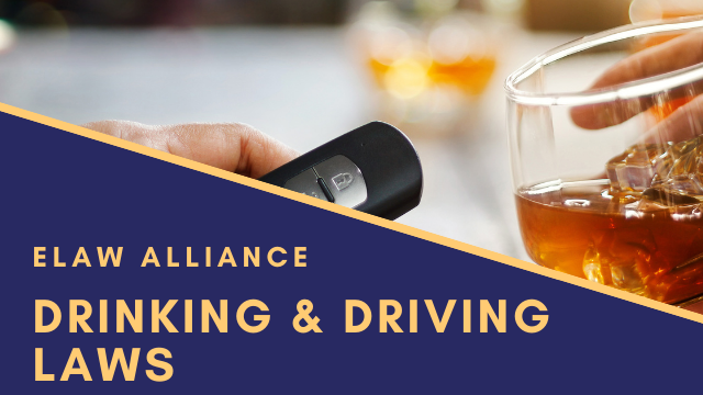 eLaw Alliance _ Youtube Thumb _ Drinking & Driving Laws